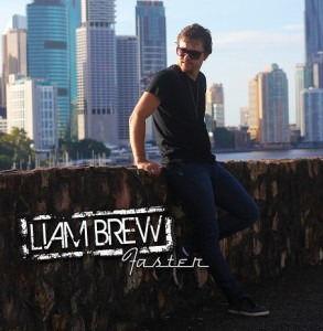 "Liam Brew's ""Faster"" has debuted on the ARIA Australian Artist Country Albums Chart at #20"