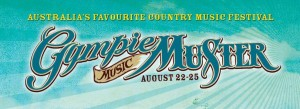 The inaugural New Zealand Showcase will be held at the Gympie Music Muster on Sat Aug 24th