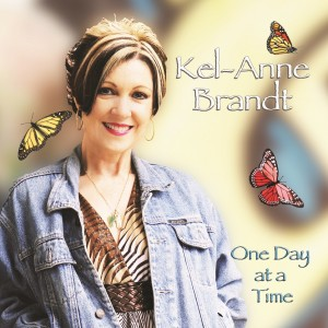 """'Grandma' the new radio single from Kel-Anne Brandt, is the 1st single from her 3rd EP """"One Day At A Time"""""""