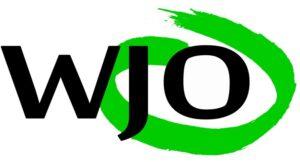 WJO logo X