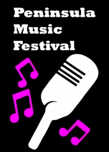 The inaugural Peninsula Music Festival will take place on Sunday January 12th at the Morning Star Estate in Mt Eliza, VIC.