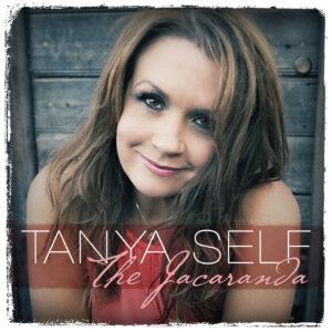 'The Jacaranda' from Tanya Self is at radio now!