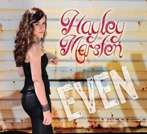 EVEN_EP_COVER