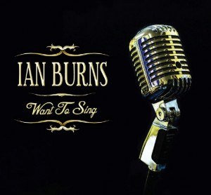 'God Gave Me Wings' - new single from Ian Burns at radio now!