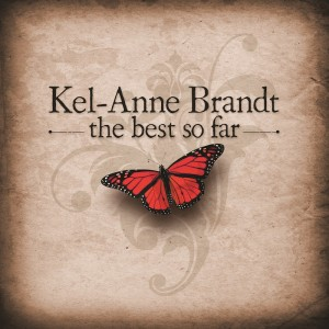 """The Best So Far"" from Kel-Anne Brandt will be released to coincide with her performance at the Mildura Country Music Festival and the Port Pirie Country Music Festival."