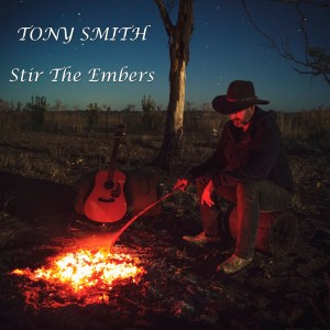 Stir The Embers Cover