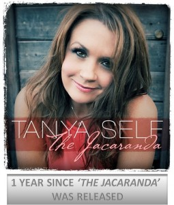 TANYA SELF - A YEAR IN REVIEW